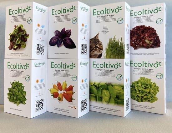 Ecoltivo kant en klare hydrocultuur