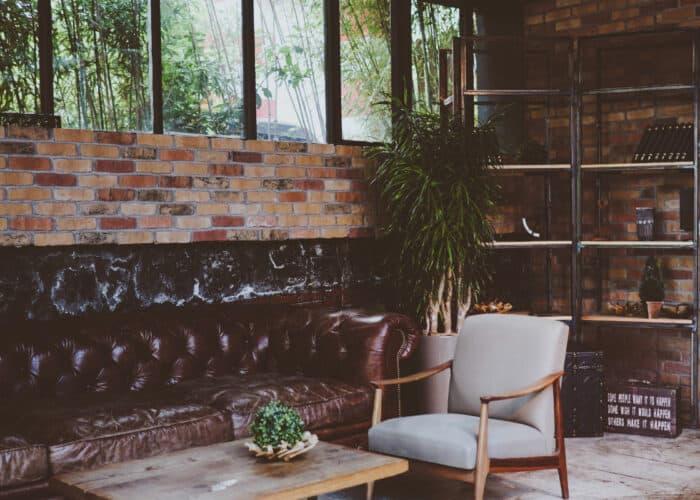 Urban Garden nodig voor appartement