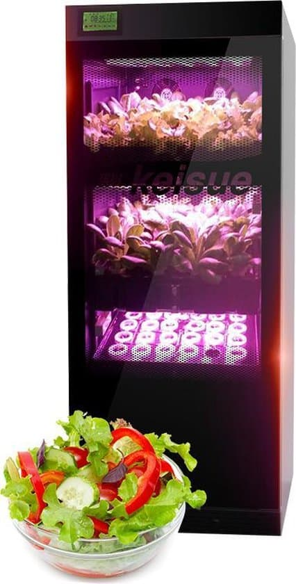 Volledige professionele hydrocultuur smart garden