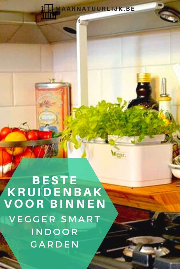 Beste Kruidenbak Top 5 Lekker Thuis Je Eigen Kruiden Kweken