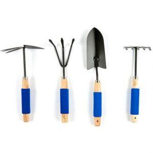 Talen tools essentieel tuin gereedschap set