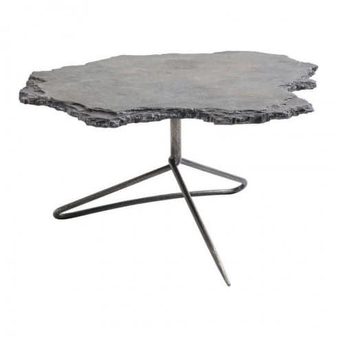 Kare Design Volcano tafel met uniek design