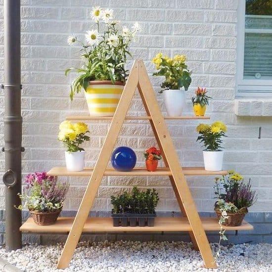 Matelma plantentafel voor buiten