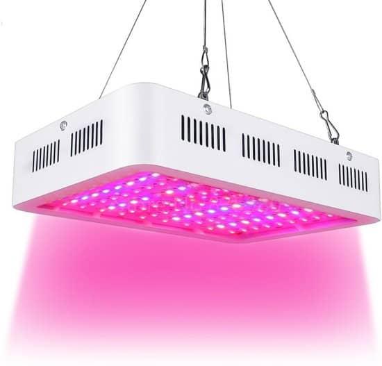 Professionele LED Kweeklamp