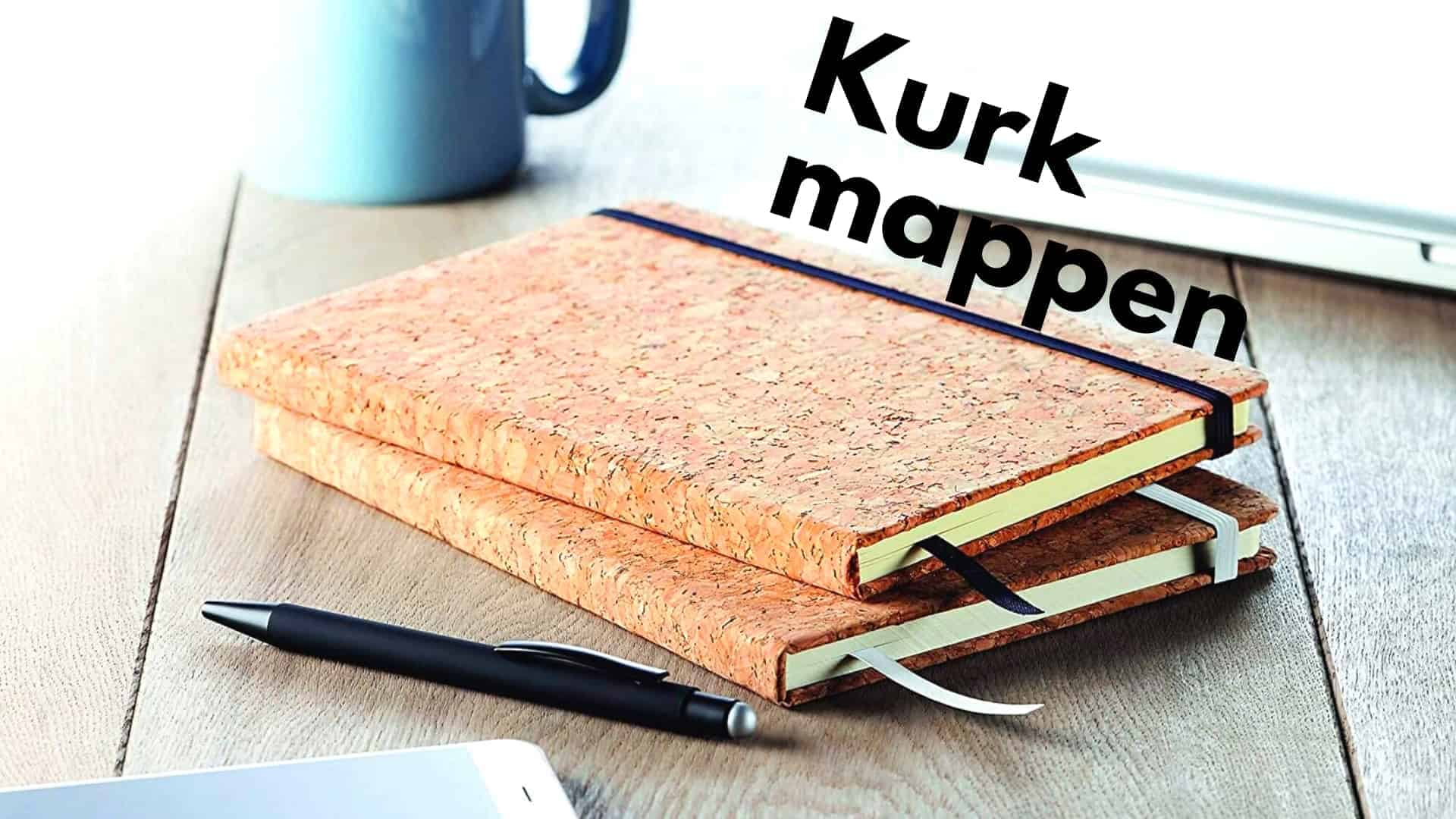 Beste kurk mappen beoordeeld: van schrijfmap en notitieblok tot fotoboek