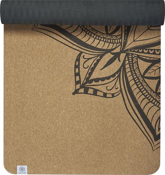 Beste prijs kwaliteit verhouding: Gaiam Cork Yogamat