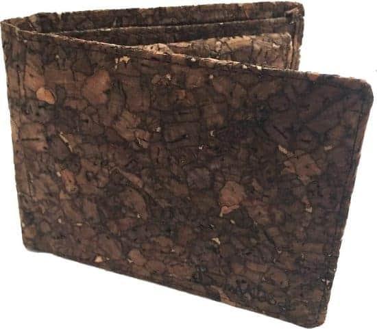 Leukste donkere kurk portemonnee: Burnwoods Army