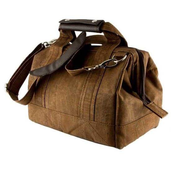 Leukste kurk tas voor mannen: Artinato dokterstas