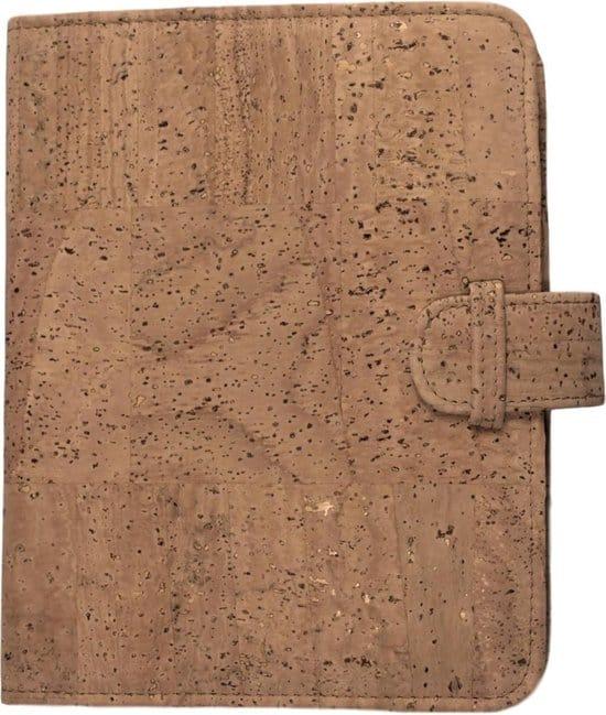 Leukste schrijfmap van kurk: Artinato A5 schrijfmap