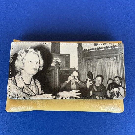 Leukste vegan tas met opdruk voor dames: Wana Bana Crossbody Thatcher