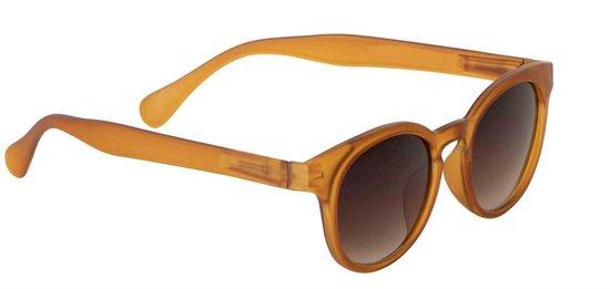 Leukste vegan zonnebril voor dames: Babsee rubber frame