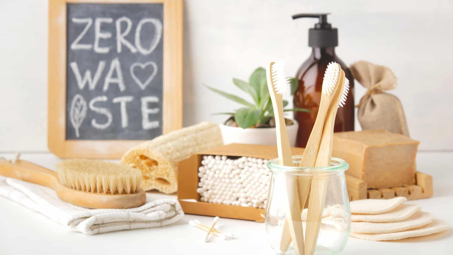 Zero waste lifestyle tips | Tips, do's & don'ts, praktische informatie