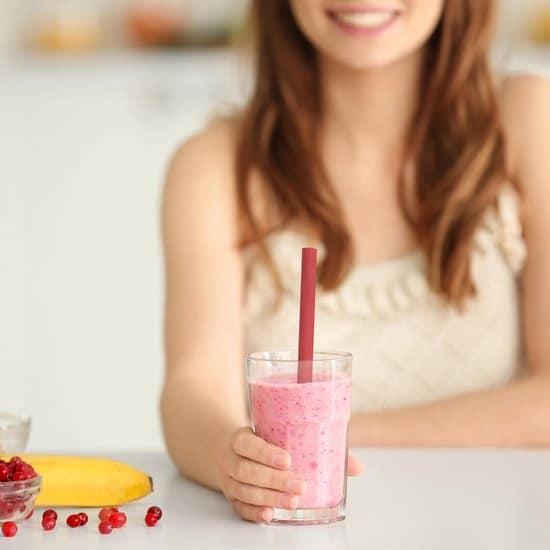 Beste herbruikbare rietje voor smoothies- ClickStraw smoothie-size