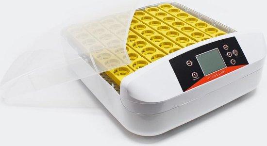 Beste broedmachine met schouwlamp: Dieko staphorst Incubator