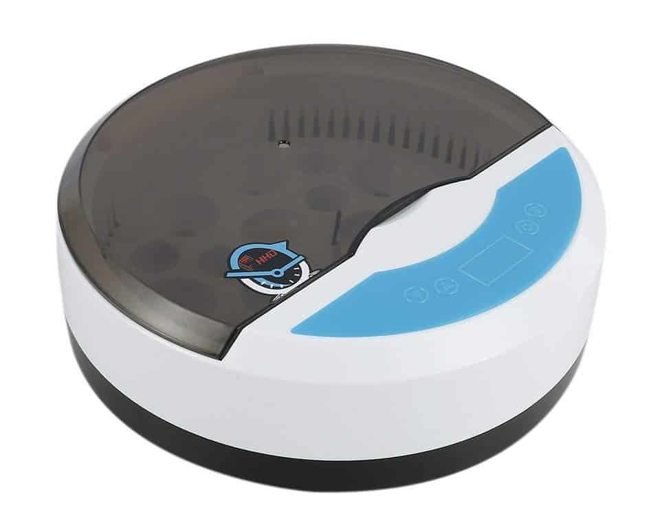 Beste goedkope mini broedmachine- Mini digitale incubator
