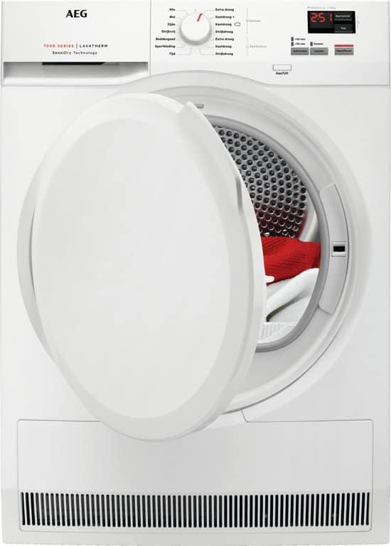 AEG-sensidry-energiezuinige-warmtepompdroger
