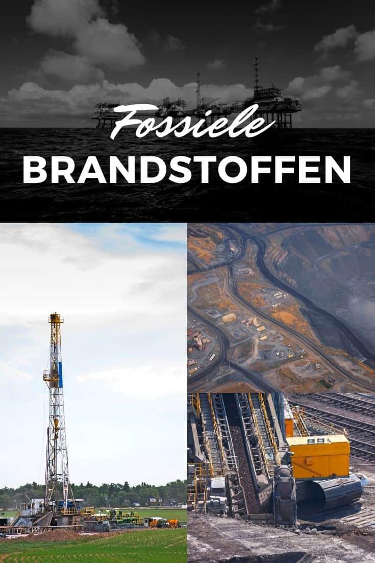 Fossiele-brandstoffen