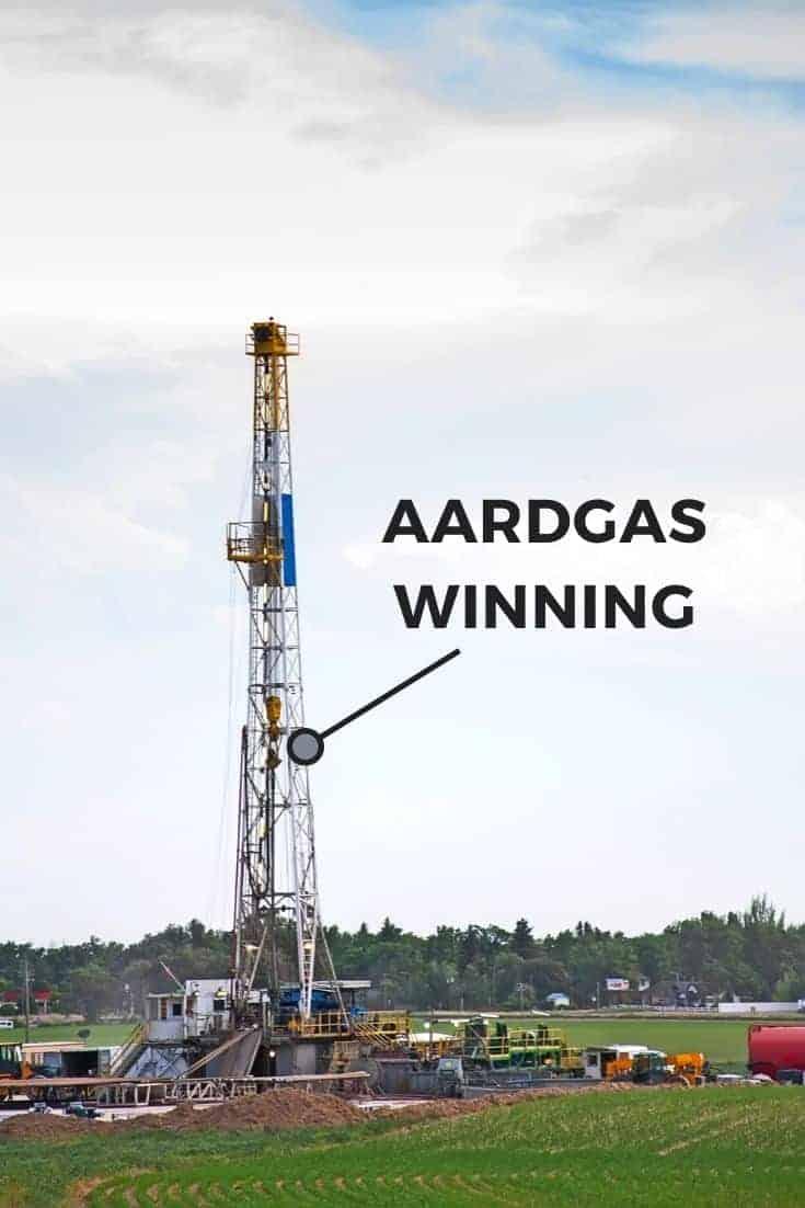 Fossiele-brandstofwinning-van-aardgas