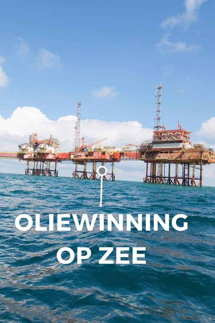 Fossiele-oliewinning-op-zee