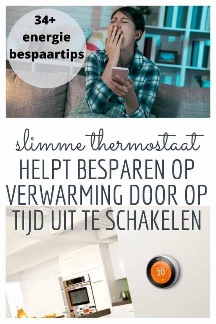 Slimme-thermostaat-bespaart-energie