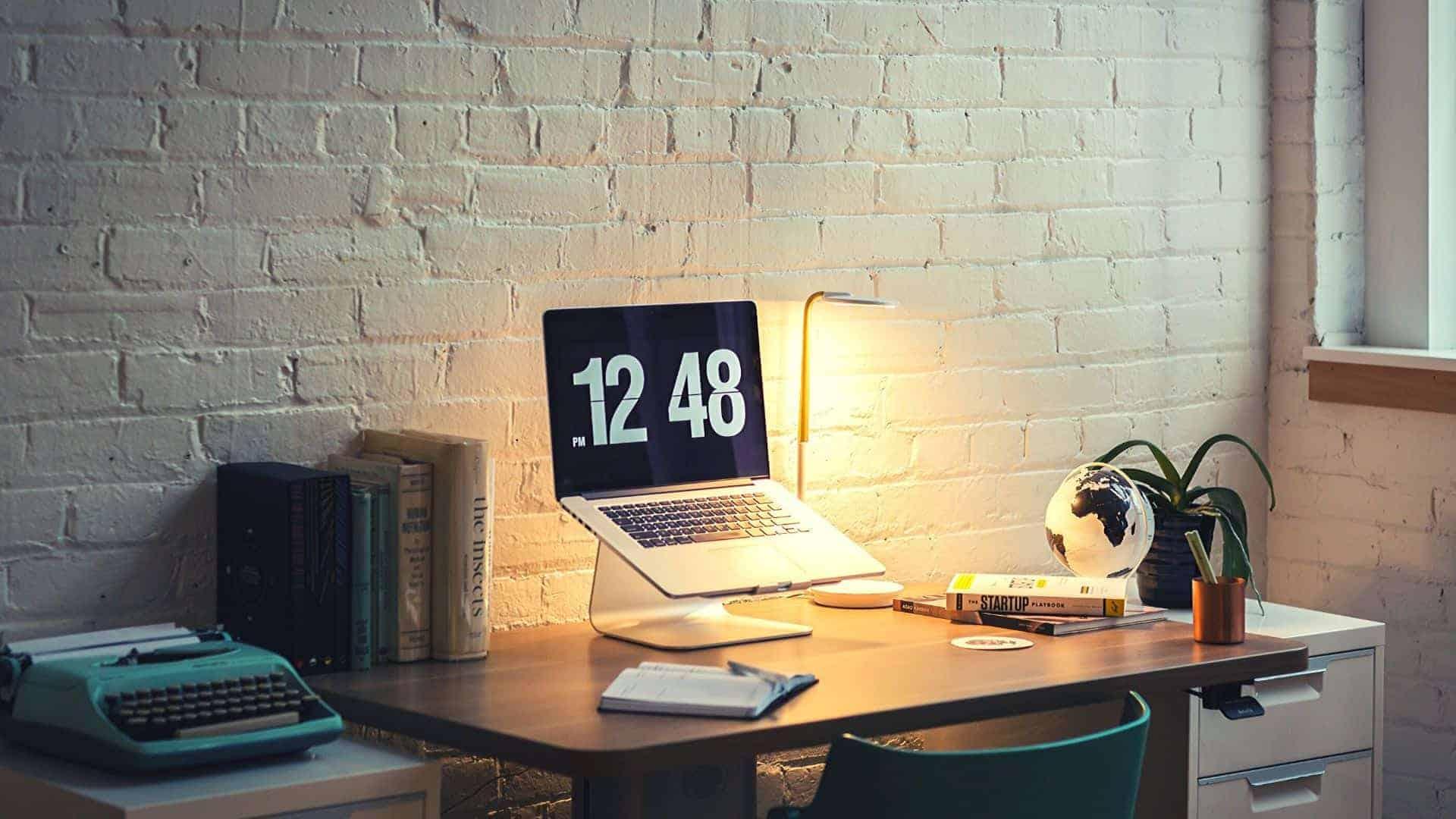 Taaklicht-voor-je-bureau-is-zuiniger-met-energie