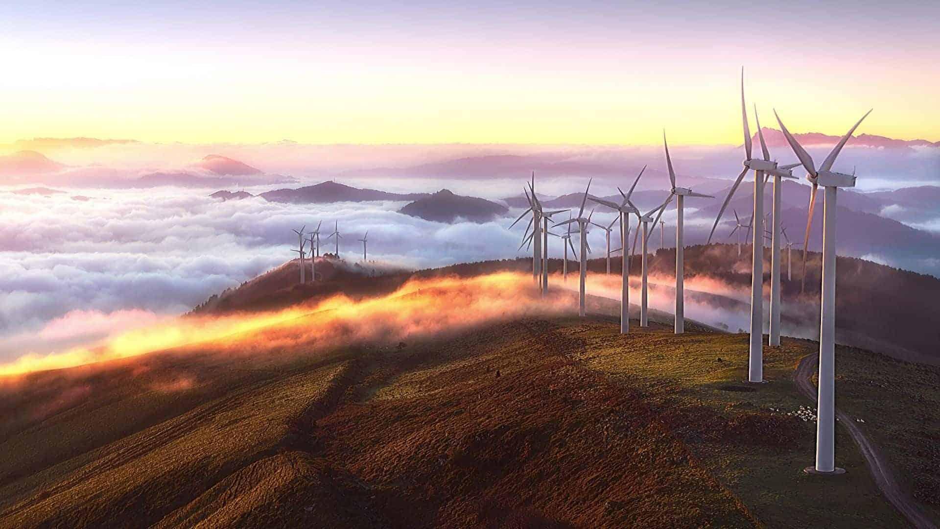 Wind-energie-met-duurzame-turbines